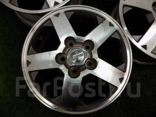 Mitsubishi. 5.5x15, 5x114.30, ET46, ЦО 67,1мм.