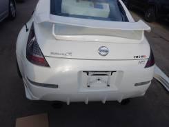 Спойлер. Nissan 350Z, Z33 Nissan Fairlady Z, Z33 Двигатели: VQ35DE, VQ35HR