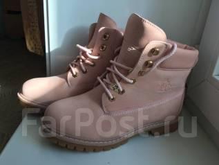 Новые Кожаные Ботинки на меху 100% Reebok Easytone Rugged CHIC ... 96fbed723b3