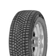 Michelin Latitude X-Ice North 2. Зимние, без шипов, 2016 год, без износа, 4 шт. Под заказ
