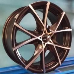 Sakura Wheels 9517. 6.5x16, 5x100.00, ET40, ЦО 73,1мм.