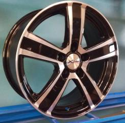 X'trike X-108. 6.5x16, 5x100.00, ET45, ЦО 67,1мм.