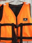 Спасательный жилет Атлантик (сертифицированный)
