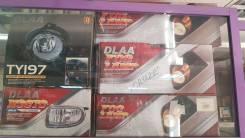 Фара противотуманная. Toyota: iQ, Avensis, Corolla, Innova, Dyna, Tarago, bB, Alphard, Premio, Sienta, Mark X, Corolla Axio, Corolla Verso, Camry, Noa...