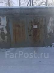 Гаражи капитальные. ул. Ленина д.18 / 2, р-н центральный, 15 кв.м., электричество, подвал.