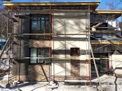 Продажа и монтаж японских фасадов Кей Эм Ю (KMEW)