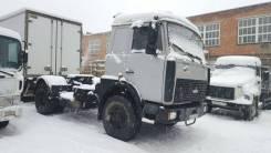 МАЗ 54329-020. Седельный тягач , 11 150 куб. см., 12 000 кг.