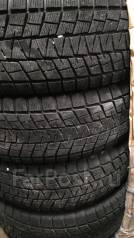 Bridgestone Blizzak DM-V1. Зимние, без шипов, 2012 год, износ: 40%, 4 шт
