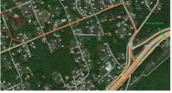 Участок на Садгороде, в экологически чистом районе г. Владивостока. 2 000кв.м., собственность, электричество, вода, от частного лица (собственник)