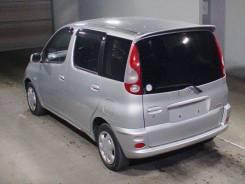 Toyota Funcargo. NCP20, 1NZFE