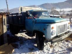 ГАЗ 53. Продам газ 53, 4 700 куб. см., 5 000 кг.