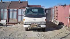 Toyota ToyoAce. Продам Toyota Toyoace 1999 год, мотор 5L, 4вд, механика в Артеме, 3 000 куб. см., до 3 т