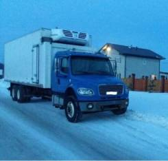 Freightliner M2. Продам грузовик Freightliner с мультирефом, 7 200 куб. см., 16 000 кг.