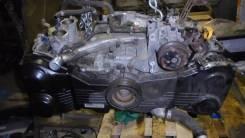 Двигатель в сборе. Subaru Legacy, BL, BL5, BL9, BLD, BLE, BP, BP5, BP9, BPE, BPH Двигатель EJ20X