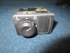 Кнопка управления зеркалами. Nissan Expert, VW11 Двигатель QG18DE