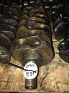 Коленвал. Toyota Dyna Двигатели: 15BCNG, 15BF, 15BFP, 15BFT, 15BFTE, 15BLPG, 15B