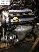 Двигатель (ДВС) Z18XE1 на Opel Vectra объем 1.8 л.