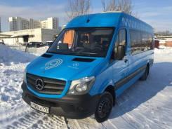 Mercedes-Benz Sprinter. Продается Мерседес-Бенц Спринтер 515 2014 г. в., 2 143 куб. см., 19 мест