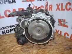 АКПП. Chevrolet Spark, M200 Daewoo Matiz, KLYA, M150 A08S3