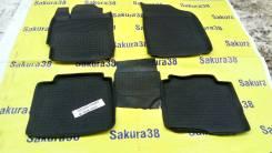 Коврики. Toyota Camry, ACV40, AHV40, ASV40, CV40, GSV40, SV40