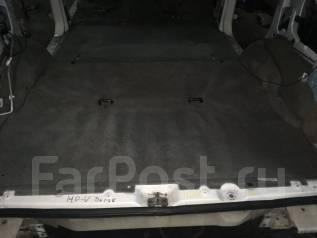 Ковровое покрытие. Mazda MPV, LV5W, LVEW, LVEWE, LVLR, LVLW
