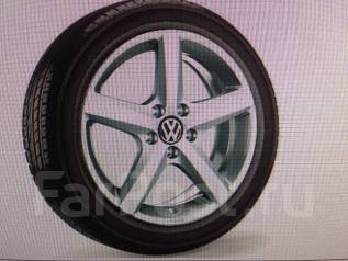 Комплект зимних колёс в сборе. 6.0x16 5x112.00 ET-50