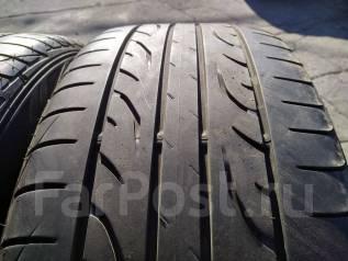 Dunlop SP Sport LM704. Летние, 2016 год, 30%, 2 шт