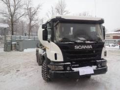 Scania P400. Продается Автобетоносмеситель Skania P400, 12 740 куб. см., 9,00куб. м.