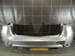 Nissan Terrano (2014-н. в. ) - Бампер задний