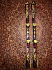 Горные лыжи Fischer 150. 150,00см., горные лыжи, трассовые (carving)