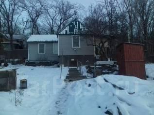 Продается дом в районе Лесной Заимки. Улица Тёплая 52, р-н Весенняя, площадь дома 41 кв.м., скважина, электричество 10 кВт, отопление электрическое...