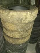 Dunlop DSV-01. Зимние, без шипов, износ: 10%, 6 шт