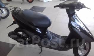 Honda Dio AF34. 50 куб. см., исправен, птс, без пробега