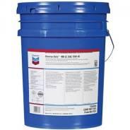 Chevron. Вязкость 15W-40, минеральное