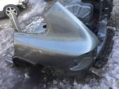 Крыло Porsche Cayenne 2004г левое зад