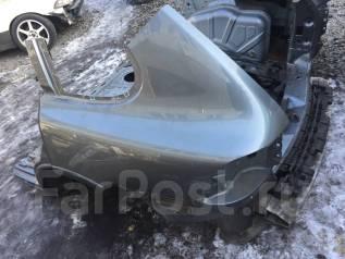 Крыло. Porsche Cayenne, 955, 9PA Двигатели: M4800, M4850, M022Y
