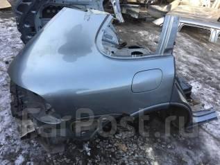 Крыло. Porsche Cayenne, 955, 957, 9PA Двигатели: M4800, M4850, M4850S, M022Y, M059D, M4801, M4851, M5501