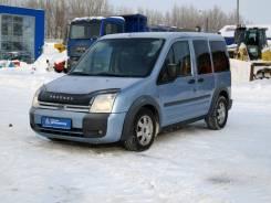 Tourneo, 2008. механика, передний, 1.7 (75 л.с.), дизель, 165 303 тыс. км