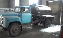 ГАЗ 53. Продается АНЖ, 4 750 куб. см., 4,00куб. м.
