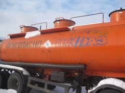 Нефаз 96742. Продаётся автоцистерна Нефаз в Кемерово, 23,00куб. м.