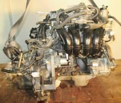Двигатель в сборе. Toyota: Vios, Soluna Vios, Passo Sette, bB, Avanza Двигатели: 3SZFE, 3SZVE