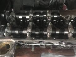Головка блока цилиндров. Isuzu Elf, NRM85 Двигатель 4JJ1