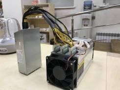 Ремонт ASIC antminer D3