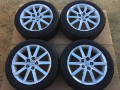 Lexus. 7.5x17, 5x114.30, ET45, ЦО 60,0мм.