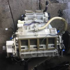 Печка. Lexus LX570, URJ201, URJ201W Двигатель 3URFE