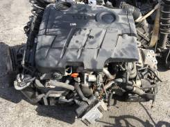 Двигатель CBB, CFG, CFH на Volkswagen 2.0D
