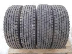 Bridgestone Blizzak Revo 969. Всесезонные, износ: 10%, 4 шт