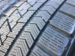 Bridgestone Blizzak VRX. Зимние, без шипов, 2014 год, износ: 30%, 4 шт