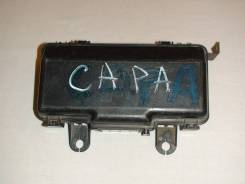 Блок предохранителей. Honda Capa