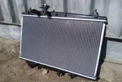 Радиатор охлаждения geely mk cross